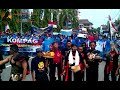 Demo Ratusan Seniman Reyog Atas Pembakaran Aset Budaya Di Kjri Davao Philipina 11 image