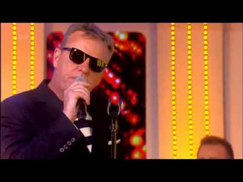 Madness - How Can I Tell You (Live This Morning)