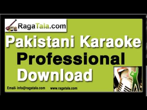 Yaad To Aati Hogi - Pakistani Karaoke - Sajjad Ali video