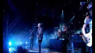 Kings of Leon - Knocked Up -  Live at Glastonbury 27th June 2008