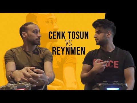Cenk Tosun VS. Reynmen ! - İmzalı Playstation Ödüllü