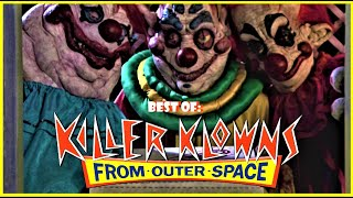 Best of: KILLER KLOWNS FROM OUTER SPACE
