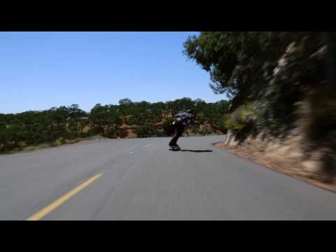 Blood Orange: Byron Essert Raw Run
