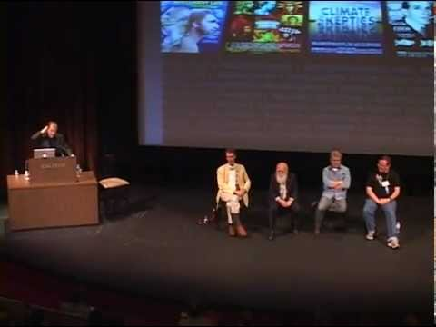 Skeptic's Science Symposium Q&A