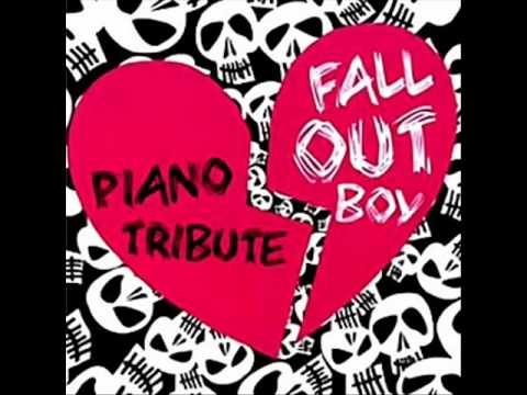 The Piano Tribute to Fall Out Boy: Sugar, We're Going Down
