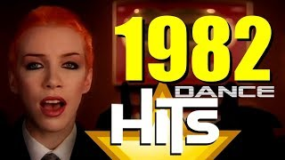 Best Hits 1982 ★ Top 50 ★