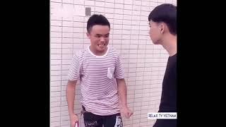 Xem là cười   Top clip hài hước nhất 2018  Top funny video  Try not to laugh