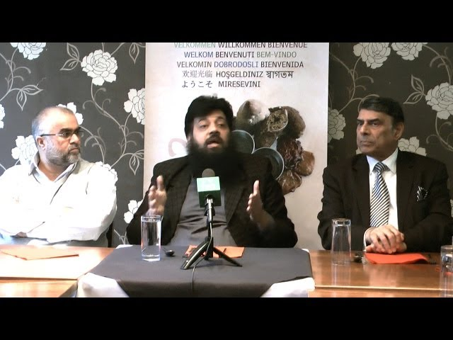 Media Q&A with Allama Ibtisam Elahi Zaheer
