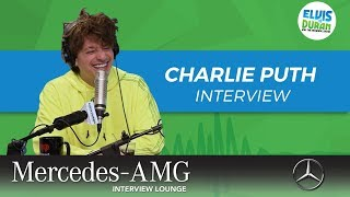 Download Lagu How Charlie Puth Has Changed Since Moving to LA | Elvis Duran Show Gratis STAFABAND