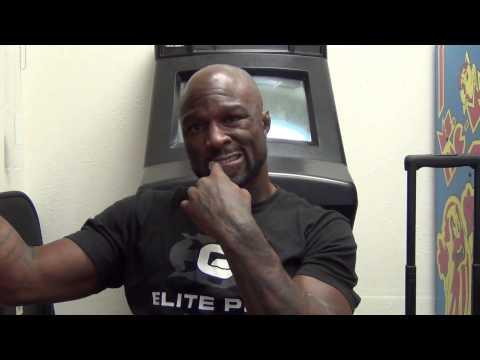 King Mo on beating Jacob Noe, Tito Ortiz vs. Rampage Jackson Image 1