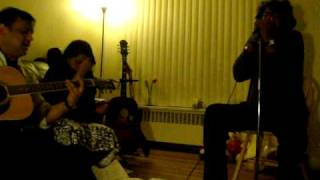 Thakur New York - Hey Provu dekha dao