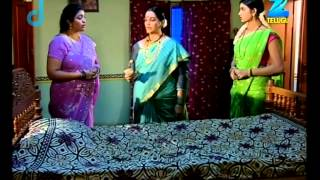Gorantha Deepam - Episode 496  - October 30, 2014 - Episode Recap