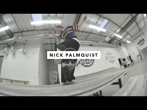 Nick Palmquist and Scott Decenzo