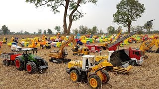 Dump Truck Excavator Construction Vehicle Toys For Kids Toy Cars For Children