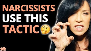 Narcissists Must Triangulate--Here is Why--Save Your Sanity