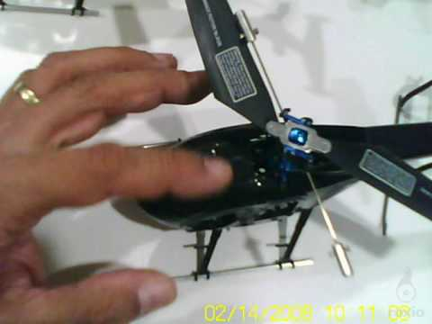 Awesome mia md500e walkera cb100 scale flight how to - In camera mia ...