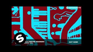 Alex Young & Wayne Madiedo - Sophia (Original Mix)