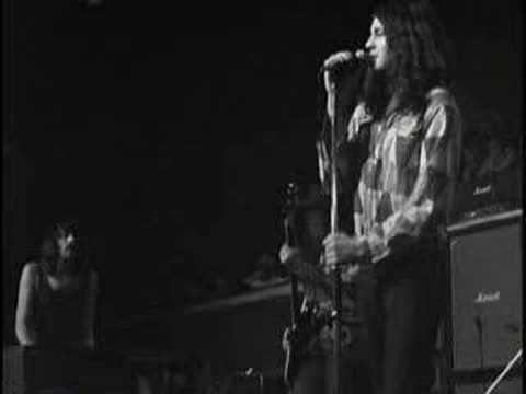 Deep Purple - Lazy (1972)
