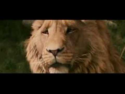 The Chronicles of Narnia: The Lion, the Witch and the Wardrobe Trailer 1