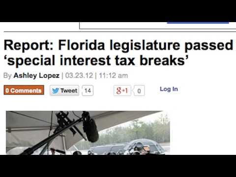 Full Cup Media Election 2014 Florida Online Political Ads: Sample 3