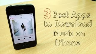 3 Best Apps To Download UNLIMITED Free Music On IPhone IPad IPod 2016 1 VideoMp4Mp3.Com