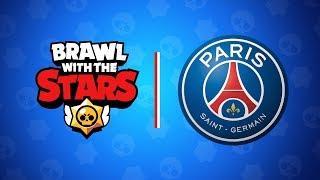 Brawl with the Stars (Paris Saint-Germain) Teaser Trailer