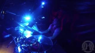 DEICIDE Steve Asheim - Godkill (Drum-Cam)