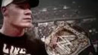 Randy Orton vs John Cena Promo