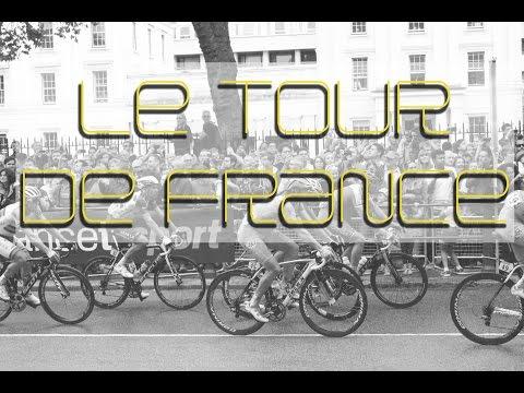 Le Tour de France  Highlights 2014   London