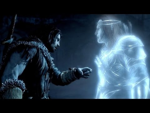 Middle-earth: Shadow of Mordor - The Bright Lord Story Trailer
