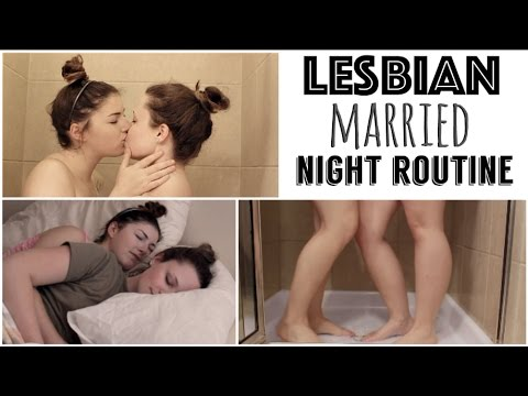 MARRIED NIGHT ROUTINE 2017 - TaylerMade