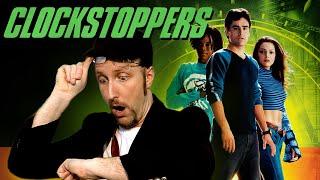 Clockstoppers - Nostalgia Critic