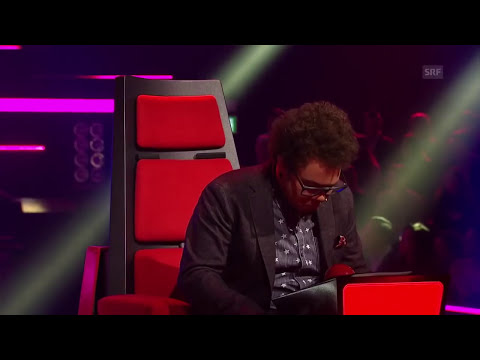 the voice of switzerland 2014 - blind auditions - part 3 ( HD )