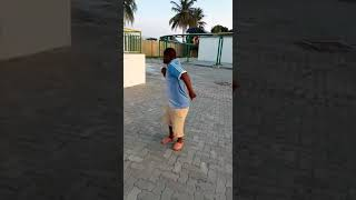 Maumivu music dans