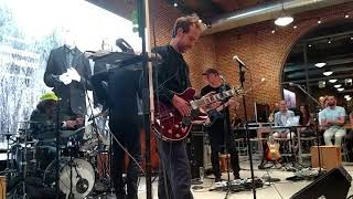 The National, Nobody Else Will Be There, Apple Williamsburg, Sept. 6, 2017