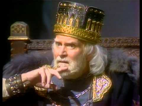 King Lear Act 3 by William Shakespeare Audio Play - YouTube