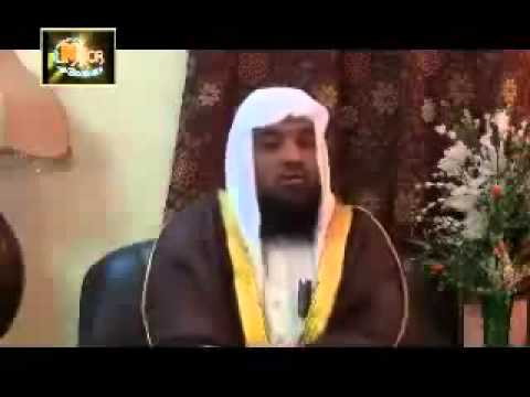 Dua For Dr. Zakir Naik By Sheikh Syed Meraj Rabbani video