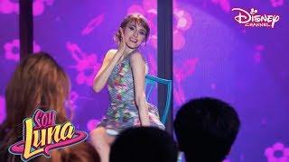 Soy Luna 2 - Open Music #3 - Jazmin canta una Nueva Canción (Capitulo 46)