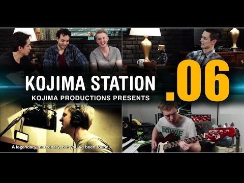 KOJIMA STATION (KojiSta) - Episode 06 : Death Metal Gear - Ground Up Zeroes !!