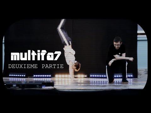 [DRT'S CREATION] MULTIFA 7 - DEUXIEME PARTIE
