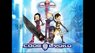 Code Lyoko season 04 ep 69 Double Take
