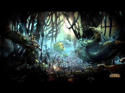 League of Legends Music: The Curse of the Sad Mummy ( Lyrics Video )