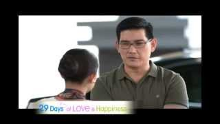 BE CAREFUL WITH MY HEART Tuesday October 21, 2014 Teaser
