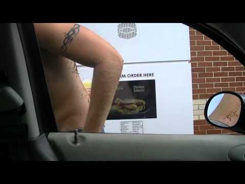 Wwe Randy Orton Drive Thru video