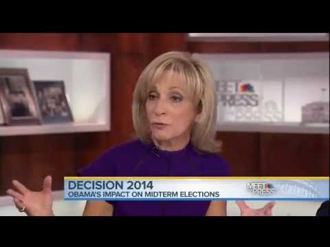 NBC's Mitchell Makes Painful Admission: She Agrees With 'Partisan' Reince Preibus