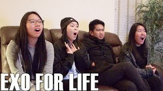 EXO For Life Reaction Video