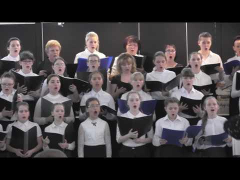 2017.04.02 - 06. Сахалинский сводный хор - Узник