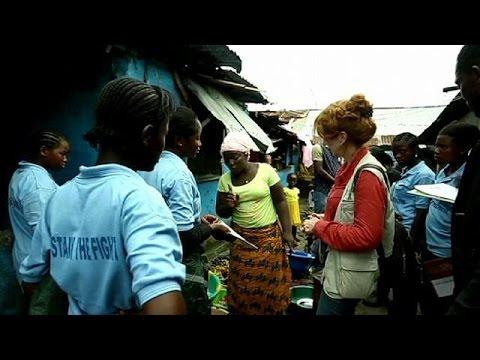 Ebola: in Africa occidentale vittime e contagi in aumento, ed è emergenza orfani