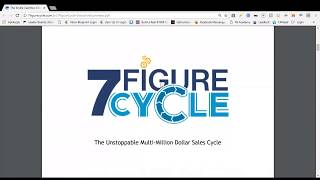 7 Figure Cycle Review - True and Hones Review