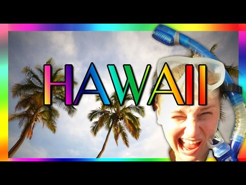 HAWAII 2014 / MAUI / vlog #24  // Discovery/Travel/Tourism (English version)
